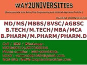 MBBS Admissions In Muzaffarnagar Medical College