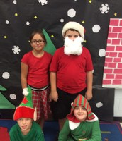 The Clauses vs. Elves!