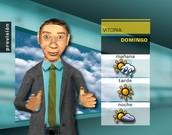 Previsiones meteorólogicas