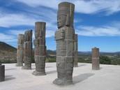 Toltec Architecture