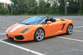 Get my dream car