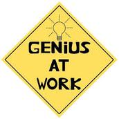 What is genius hour?