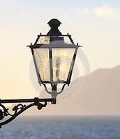 Il Vecchio Lampione
