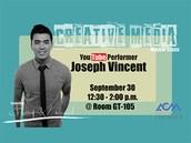 Digital Media Department Event