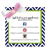 Whitehouse Wellness Social Media Links