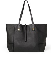 Paris Market Tote Black - Reg $258  SALE $125