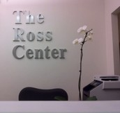 The Ross Center for Anxiety and related disorders