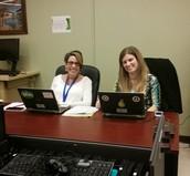 Tech Coaches: Janet DeSenzo & Jackie Van Orden