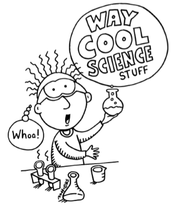 Science Fun Day Materials Needed!