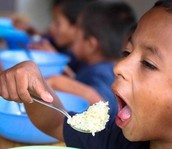 Voedselzekerheid daalt