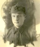 Lieutenant baranovsky