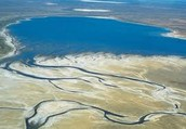 Lake Eyre facts