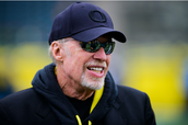 Info About Phil Knight