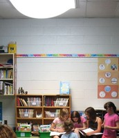Classroom Sunroof