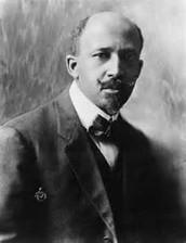 W.E.B DuBois