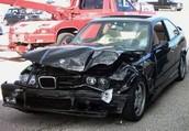 Efficient Car Crash Lawyer San Bernardino