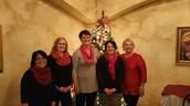 Merry Christmas from the 4th Grade Team & Katrina