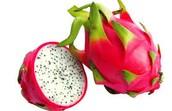 Dragonfruit-Inside