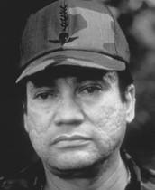 Manuel Noriega Biography