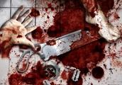 Macbeth's murders
