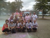 10/5/2013 Color Run (after)