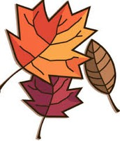Fall Frolic Next Week!