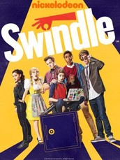 Book 1: Swindle