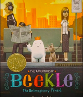 Beekle - My New Favorite Purchase