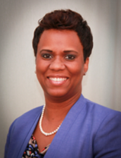Shaunda Garrison, Elementary Math Coordinator
