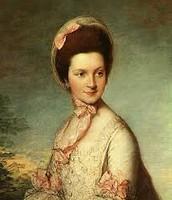 Eli Whitney's Wife