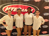 Dance Officers