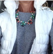 Elodie Necklace for $44.50