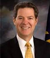 Kansas's Governor