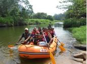 Vacation to Sri Lanka