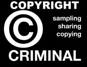 RULE 6: Copyright