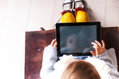 Shared iPads in the Elementary Classroom