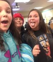 Karlie, Bradley, Grace