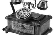 One of the frist telephones