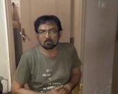 Maternal grandfather - Ramzan Ali