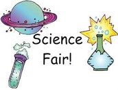 AsSalaamu Alaikum Parents.  Are you curious about Science Fair or have questions that need answers?