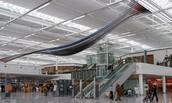 Finden Flughafentransfer Dienstleistungen in Salzburg