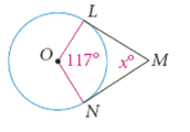 Example 1: Finding Angle Measures