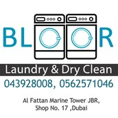 BLOOR LAUNDRY & DRY CLEANERS