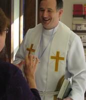 Christian Worship Leader