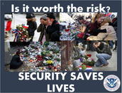Security Saves Lives
