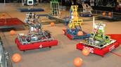 Mechanical ARMS Robotic Games 12/11