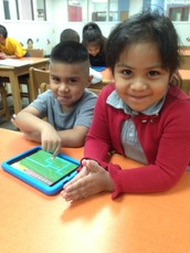 Technology, Ipads, and Coding! Oh my!