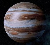 The Clouds On Jupiter Are Only 50 km Thick