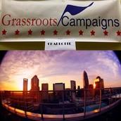 Grassroots Campaigns, Inc JOBS