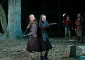 Macbeth Needs Banquo